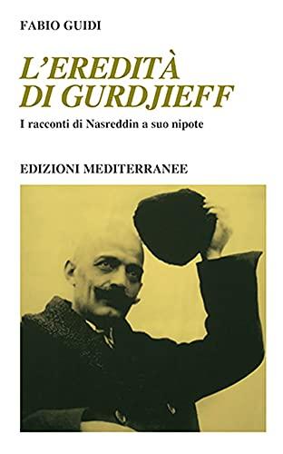 L'eredità di Gurdjieff Book Cover