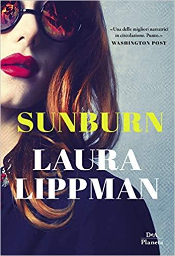 Sunburn Book Cover