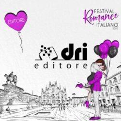 festival romance italiano dri editore