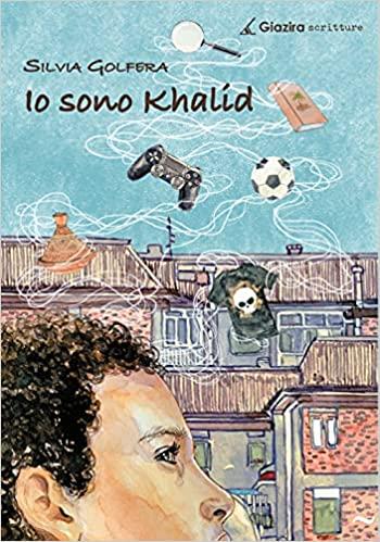 Io sono Khalid Book Cover