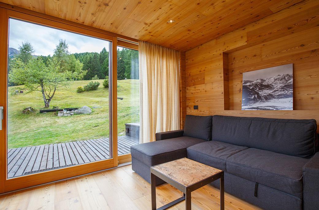 Trovare lo stile per l'arredo d'interno della tua casa che ti. Arredamento Di Montagna La Bottega Del Legno
