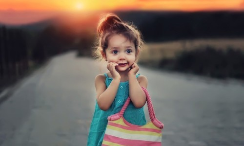consigli per evitare lo stress nei bambini