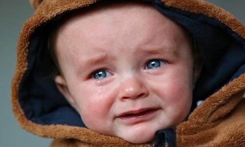 consigli per comprendere il pianto del neonato