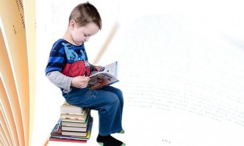 favole per bambini da 3 a 5 anni