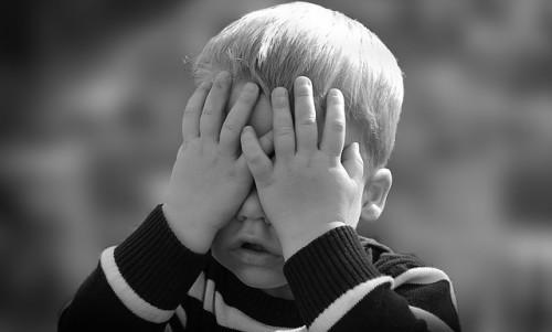 sintomi del mutismo selettivo