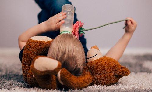 sviluppo cognitivo del bambino