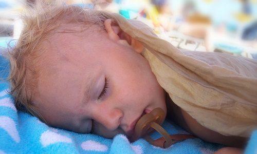 sonno bambini conseguenze