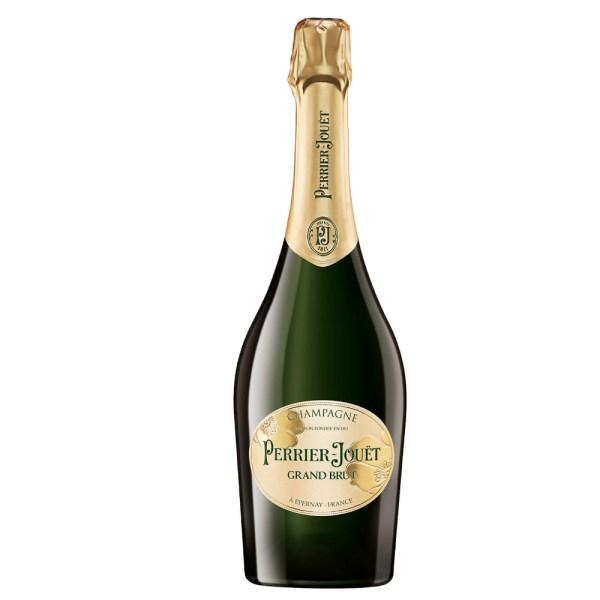 Champagne Gran Brut