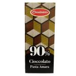 Cioccolato di Modica Fondente 90%_Casalindolci