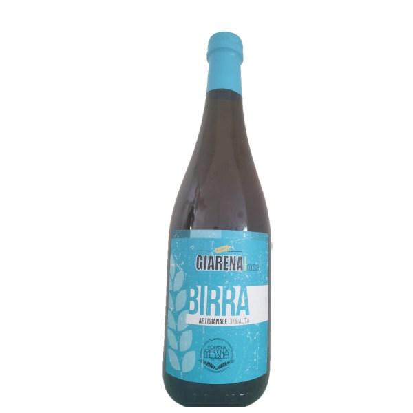 Birra Giarena Kolsch cl.75_Forneria Messina