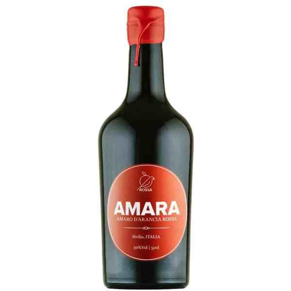 Amaro Amara_F.lli Mazza