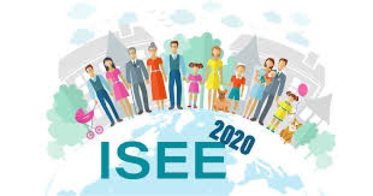 ISEE 2020