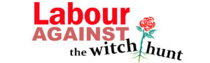 Labour against the witch-hunt