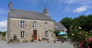 Ferienwohnung von privat Normandie