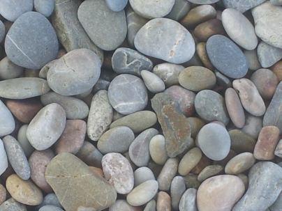 Perfect Pebbles!