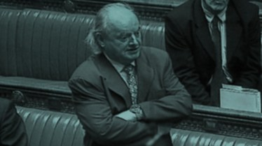 Jimmy Wray MP
