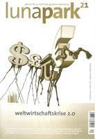 Lunapark21 – Zeitschrift zur Kritik der globalen Ökonomie – Heft 20 (Winter 2012/2013