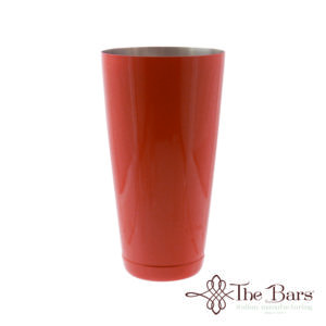 "Boston Shaker Orange ""Thebars"" 28oz"