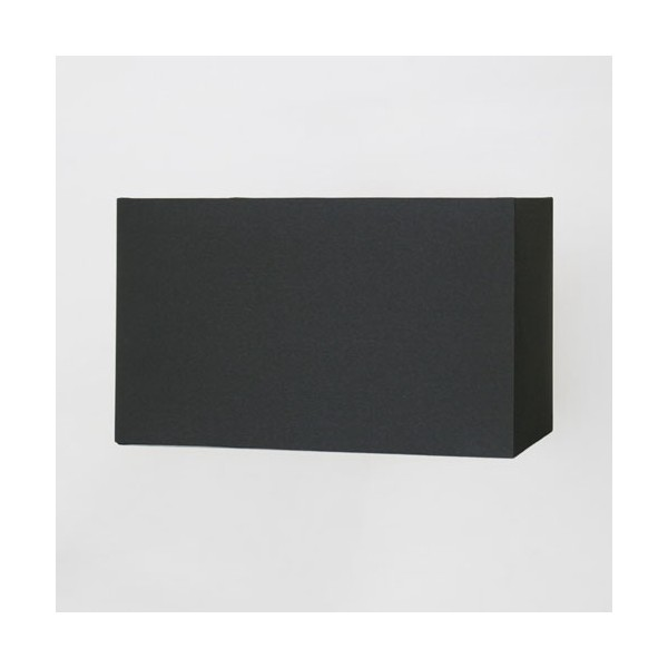 Abat Jour Rectangle 180 Noir Astro Lighting