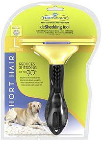 Haarpflege Labrador