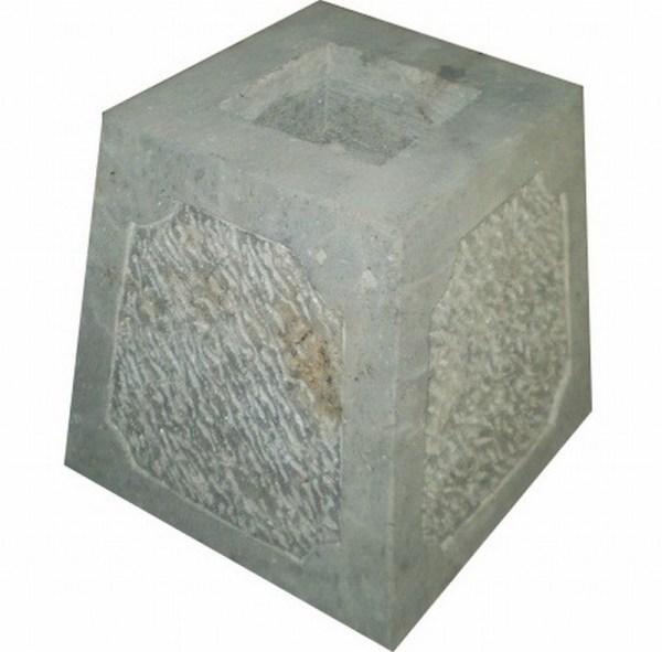 Basamento Picado