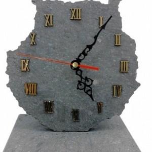 Reloj con Base