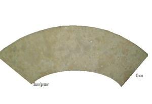 P.Ayagaure Curva - MFx15x3 / ml