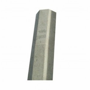 Columna octogonal