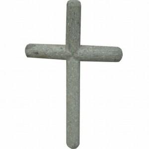 Cruz suelta de 2cm
