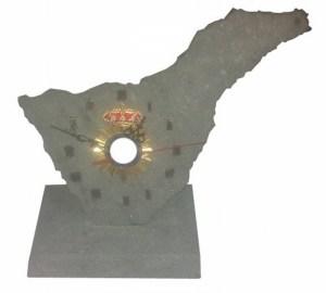 Reloj de Tenerife