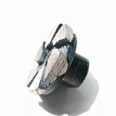 Mini Muela de diamante