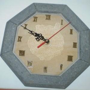 Relojes de Piedra