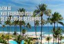 O Maior encontro de Radioamadores do Brasil.