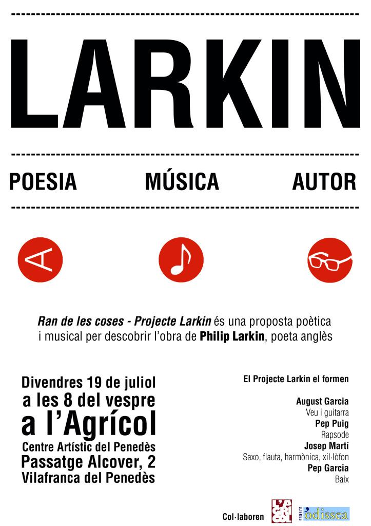 cartell Larkin