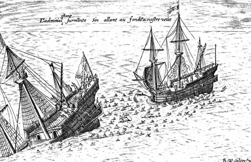 San Diego Galleon