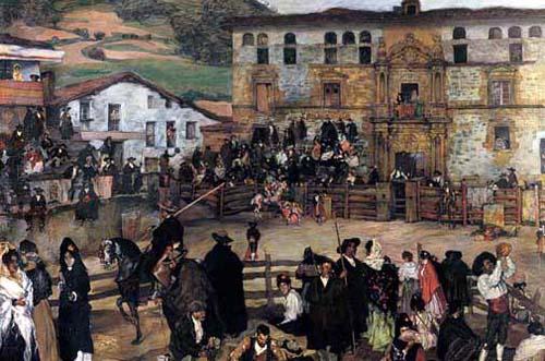 Nueva pinacoteca para Málaga Museo Carmen Thyssen