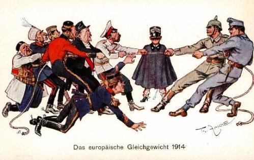 Adiós último combatiente Primera Guerra Mundial