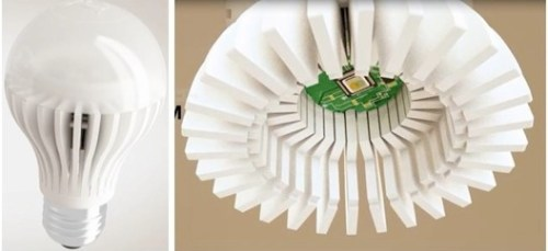 Bombillas programables personalizables vía Wi-Fi
