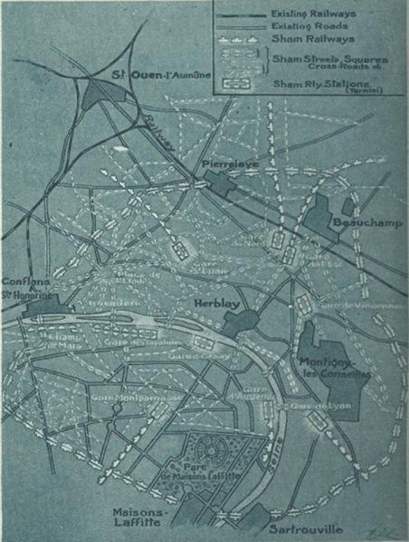 Second paris world war