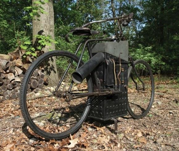 Roper bicicleta  vapor 2