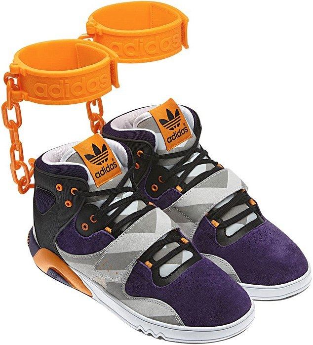 Adidas js roundhouse mids