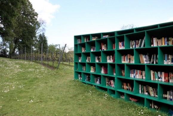 Bookyard 2