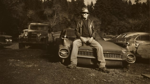 Neil young americana download