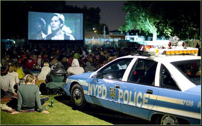 Secret Cinema experiencia vivir película