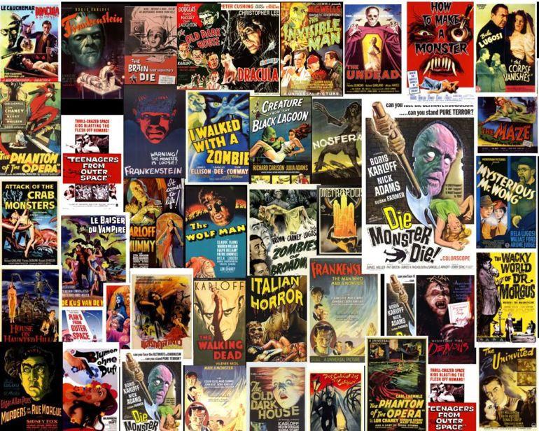 Más de 800 películas clásicas gratis para el iPod
