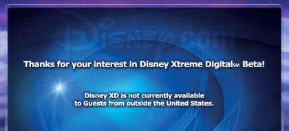 Disney lanza una red social para niños