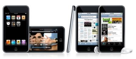El iPod Touch