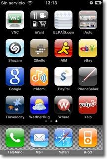 Cómo instalar en el iPhone aplicaciones disponibles sólo en la AppStore USA