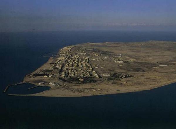 Una ciudad griega en Kuwait