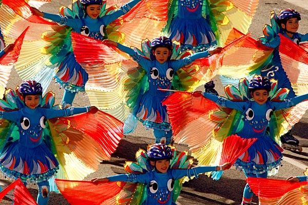 Empezó la Expo de Shangai 2010 1